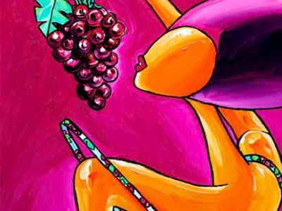 M. francois groliere sur le site wanted-vin.com