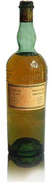 achat bouteille liqueur grande chartreuse