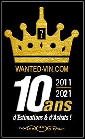 vendre des vins 10 ans